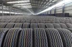 Китайская компания построит шинный завод во Вьетнаме