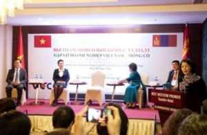 Козлятину во Вьетнам собираются завозить из Монголии