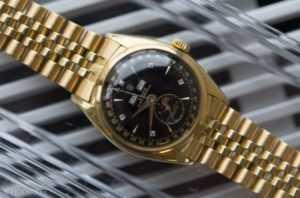 Часы последнего императора Вьетнама ушли с молотка