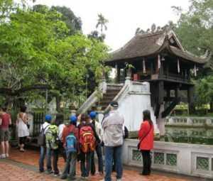 Бесплатные экскурсии по Ханою