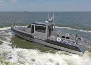Береговая охрана Вьетнама получила новые катера
