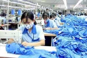 Иностранные инвестиции во Вьетнам растут