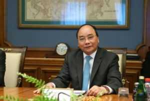Вьетнам планирует расширять сотрудничество с США