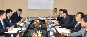 Вьетнамский порт выстаивает логистику в Евросоюз