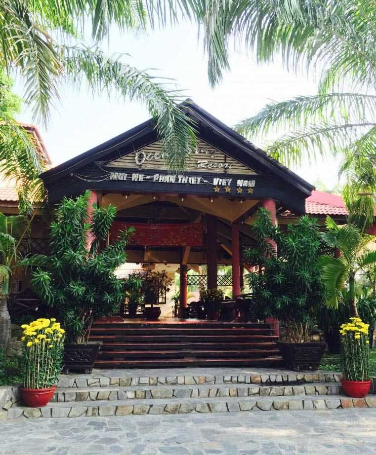 Ocean Star Resort 4