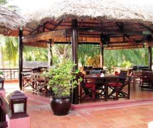 Ресторан в Ocean Star Resort 4