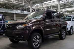 УАЗ будет поставлять свою продукцию во Вьетнам