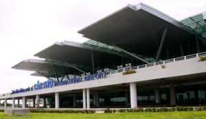 Международный аэропорт Кантхо