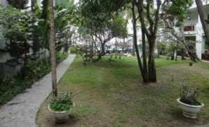 Территория Canary Beach Resort