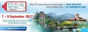 Крупнейшая выставка туризма пройдёт осенью в Хошимине