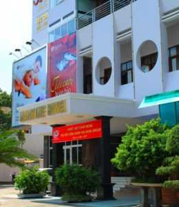 Maritime Hotel 3