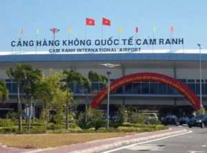 Аэропорт Нячанг