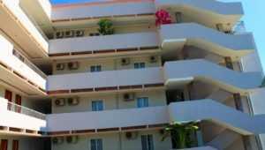 Гостиница Maritime