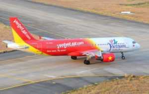 Vietjet проложит авиасообщение между Вьетнамом с Индонезией