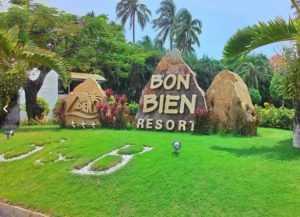 Bon Bien Resort 3. Вьетнам