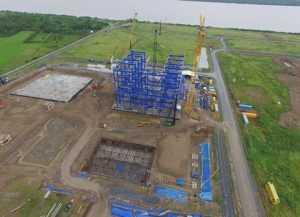 Строительство ТЭЦ во Вьетнаме профинансируют МИБ и ВЭБ