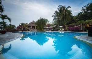 Отель Victoria Resort 4 звезды