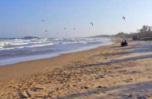 Пляжи рядом с Фантхьетом