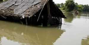 МИД России предупредило туристов о наводнениях во Вьетнаме