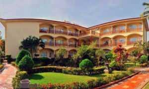 Отель Вьетнама Свисс Вилладж Резорт. Отзывы