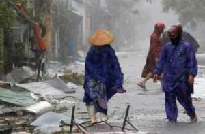 Россия отправит Вьетнама помощь в размере 5 млн долларов