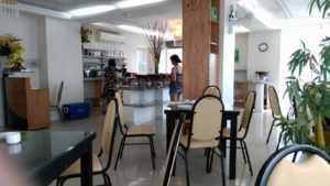 Ресторан отеля Nam Hai 3