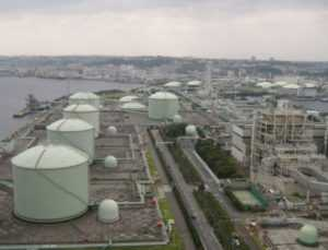 СПГ-терминалы «Газпрома» во Вьетнаме