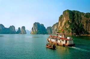 Во Вьетнаме с начала года побывали 457 тысяч россиян