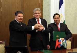 «Общество дружбы» Вьетнама и Башкирии
