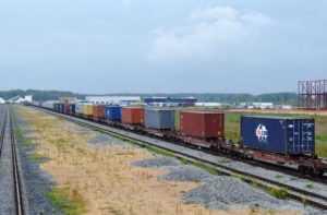 Новый железнодорожный маршрут связал Вьетнам и Китай