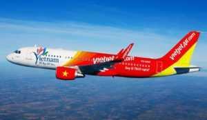 Авиаперевозчик VietJet Air наладит сообщение между Нячангом и Владивостоком