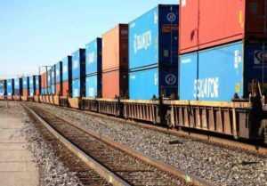 Ускоренная доставка контейнеров Вьетнам — Россия