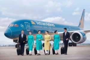 Vietnam Airlines получила две награды международного уровня