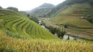 Уникальные туры в деревне Гьянг Мо во Вьетнаме