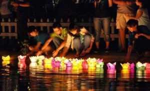 Этнические фестивали в отеле Anantara Hoi An Resort