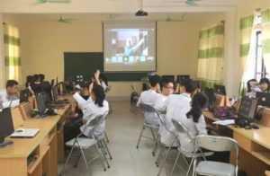 Во Вьетнаме наблюдается бум онлайн-обучения