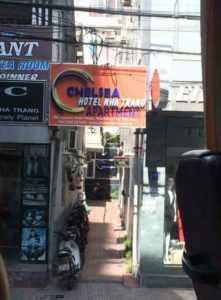 Chelsea Hotel 2