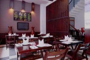 Ресторан Chelsea Hotel 2