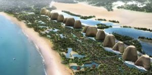 Экопарк Mui Dinh появится во Вьетнаме