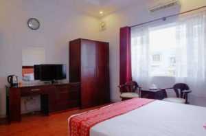 Номер Chelsea Hotel 2