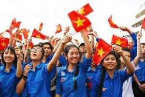 Население Вьетнама в 2017 году достигло 93,7 миллиона человек