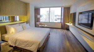 В номере Alana Nha Trang Beach Hotel