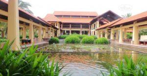 Отель Панданус Вьетнам