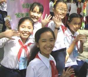 Вьетнам признали одной из лучших стран для экспатов