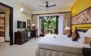 Номер в Pandanus Resort