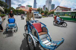 Поток туристов во Вьетнам к 2020 году может увеличиться вдвое