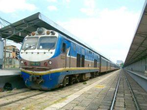 Туристы получат скидки на железнодорожных маршрутах из Ханоя