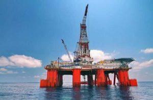 Роснефть приступила к бурению на шельфе Вьетнама
