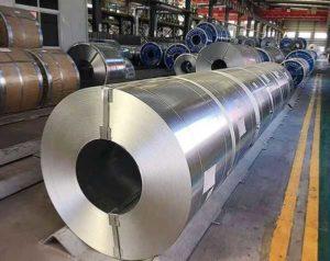 США ввели пошлины на вьетнамскую сталь