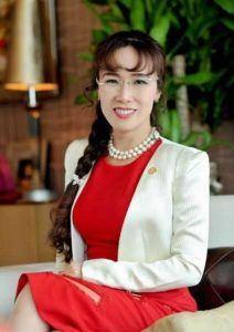 Вьетнам занял шестое место по количеству бизнесвумен
